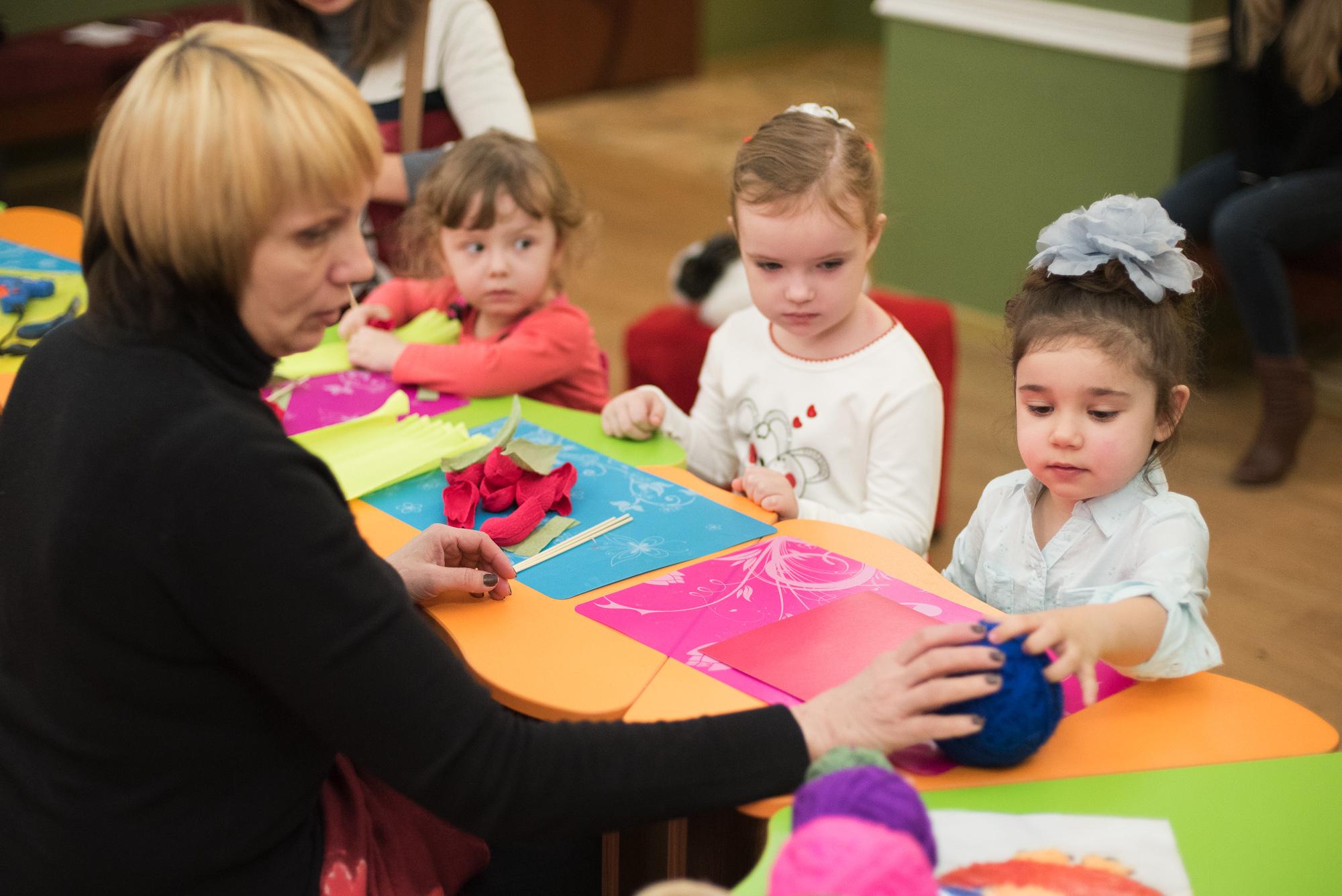 отзывы о  Отдых с детьми  OSDRU