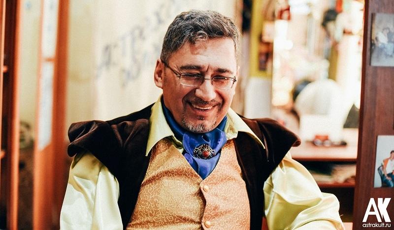 Георгий Бутусов