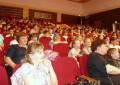 Театр кукол дал представление в Лимане