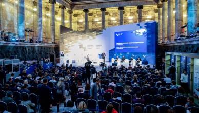 VII Санкт-Петербургский международный культурный форум