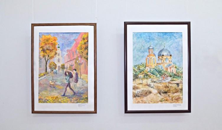 Выставка «Наш дом – Россия»