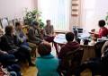 заседание технического совета театра
