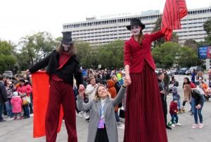 Астраханский театр кукол принял участие в Южном театральном форуме