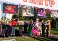 Встреча со зрителями на открытии театрального марафона