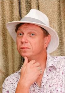 Артист Юрий Дубоносов