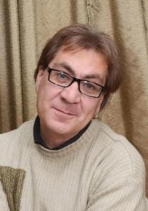 Артист Сергей Кичигин