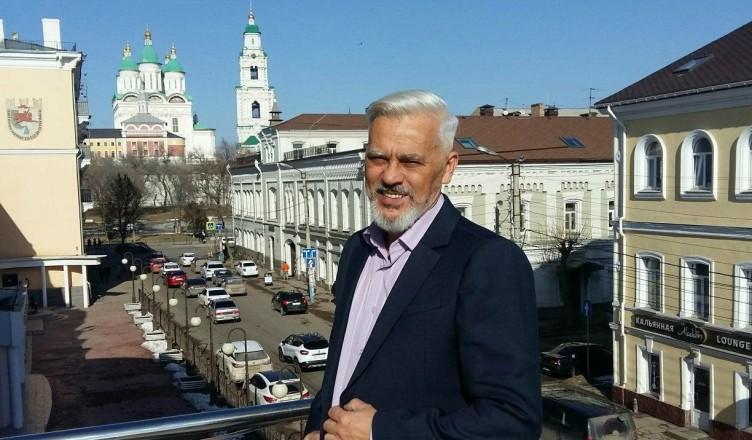 Илья Казанов