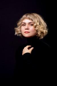 Олеся Казанова