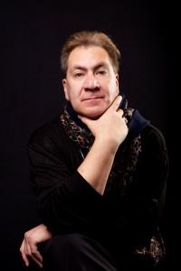 Сергей Кичигин