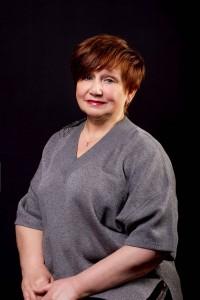 Людмила Серебрякова