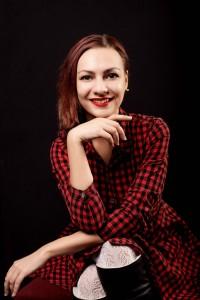 Ольга Вдовина