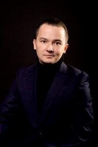 Рауф Зарипов