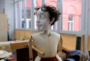 Театр кукол готовит новый спектакль «Королева – золотые пятки»